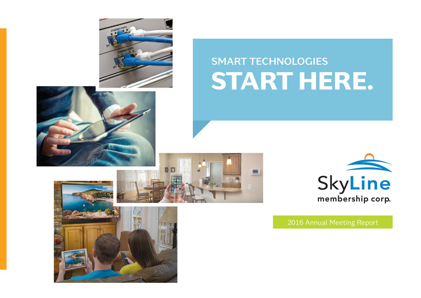 Smart Technologies Start Here